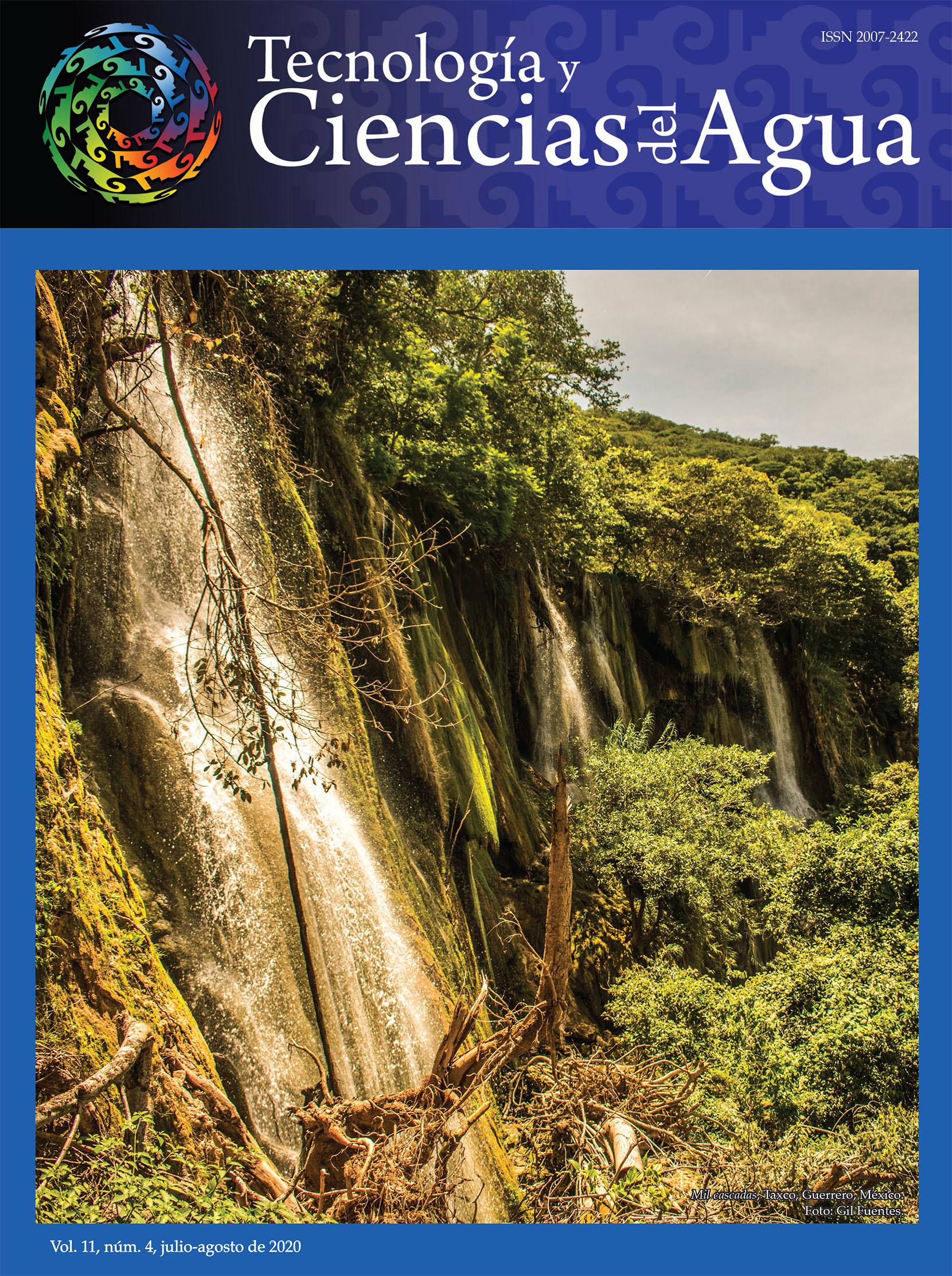 """Fotografía de """"Mil Cascadas, Taxco, Guerrero, México"""""""